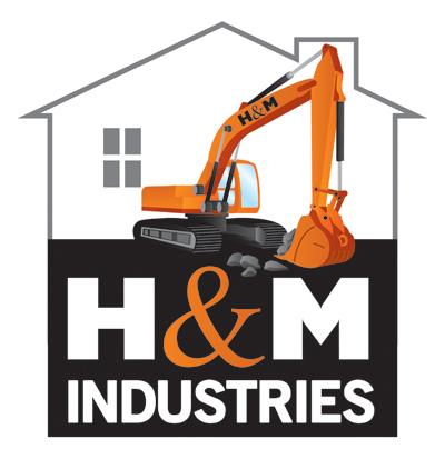 h amp m industries inc zoominfocom